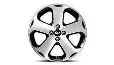 """Genuine Kia Rio 2011+ 17"""" Alloy Wheel Style G"""