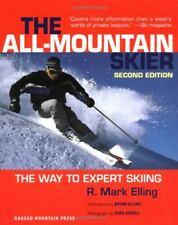 All-Mountain Skier: The Way to Expert Skiing (International Marine-RMP),R. Mark