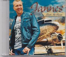 Jannes-Laat Me Gaan Promo cd single
