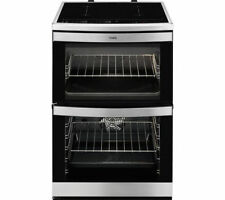 AEG Home Cookers with Induction Hob