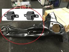 FOR JEEP COMPASS PATRIOT CALIBER REAR LOWER TRAILING CONTROL ARM BUSHX 2