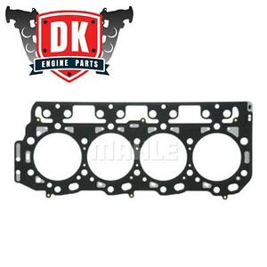 2001-2009 GM Duramax 6.6L 6.6 Mahle Clevite LEFT SIDE Cylinder Head Gasket 54585