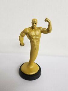 EAGLEMOSS LEAD FIGURE DC GOLD