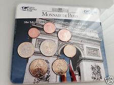 manueduc  FRANCIA WORLD MONEY FAIR BERLIN 2010 Sólo 500 MONNAIE DE PARIS  Nuevo