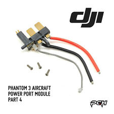 DJI Aircraft Power Port Module for Phantom 3 Part 4 DJI-PH3-P04