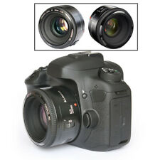 EF 50mm f/1.8 Large Aperture AF Auto Focus Lens for Canon EOS Cameras