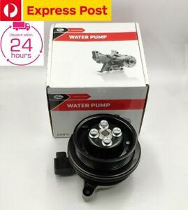 Gates Water Pump VW Golf 118TSI 1.4L Turbo Supercharged CAVD CTHD 03C121004J