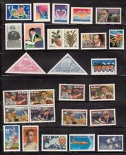 1997 US  COMMEMORATIVE YEAR SET 48 STAMPS MINT NH