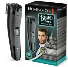 Remington MB4130 Beard Boss Pro Beard Grooming Trimmer Original /Brand New