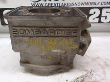 Ski Doo Rotax 494 500 Formula SLS Snowmobile Engine Standard Cylinder non-RAVE