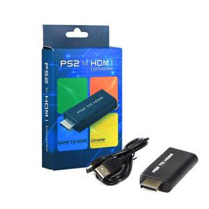 Las Mejores Ofertas En Ps2 Cable Hdmi Ebay