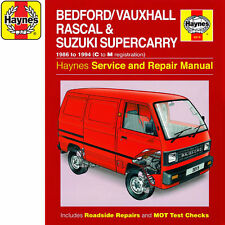buy bedford paper car service repair manuals ebay rh ebay co uk Bedford RL Bedford Van