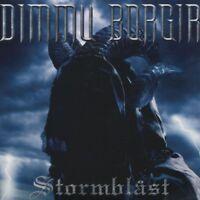 Dimmu Borgir - Stormblast [New Vinyl LP] UK - Import