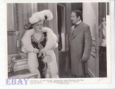 Mae West John Miljan Belle Of The Nineties
