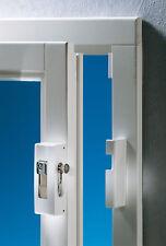 BURG-WÄCHTER Fenstersicherung Blocksafe B1 W SB