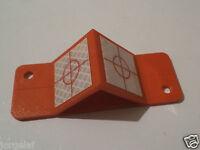 1x Refelctor mount nikon pentax trimble sokkia trimble topcon wall monitoring