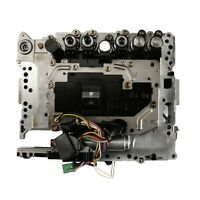 New VALVE BODY W SOLENOIDS AND TCM RE5R05A For NISSAN XTERRA 2002-2006