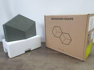 Bang & Olufsen / B&O BeoSound Shape Covers - Moss Green by Kvadrat - RRP £225