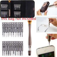 Newly 25 in 1 Precision Torx Screwdriver Repair Tool Set For iPhone Cellphone PC