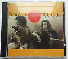 Daryl Hall + John Oates Looking Back  The Best Of