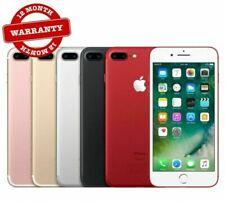 Apple iPhone 7 Plus 32Go 128Go 256Go Noir Rouge Or Argent Rose Smartphone NEW FR