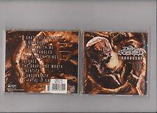 Dew-Scented-Innoscent (MEGARARE German thrash metal CD 1998)