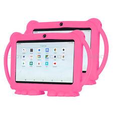 "XGODY T702 7"" Quad-Core Android 8.1 1+16Gb Tablet PC Para niños Dual Cámara WiFi"