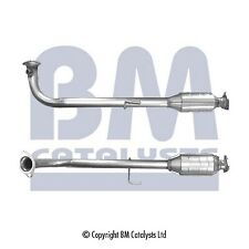 Catalytic Converter Type Approved fits HONDA CIVIC Mk7 1.6 01 to 05 BM Quality