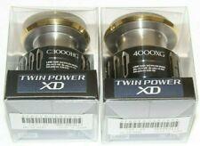 SHIMANO TWIN POWER XD SPARE SPOOL ASSEMBLY MODELS - C3000HG/XG / 4000XG/C5000XG