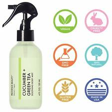 Provence Beauty | Cucumber + Green Tea Soothing Body Mist Spray | 120ml