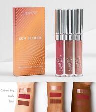 100% AUTHENTIC !! Colourpop Lip Bundle - Sun Seeker