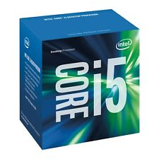 Intel Core i5 7600 - 3,5 Ghz Quad Core Prise 1151 Processeur