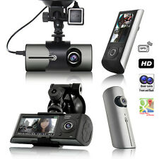 "Indigi NEW 2017 2.7"" LCD Wide Angle Dashboard Cam Car Security Camera Recorder"