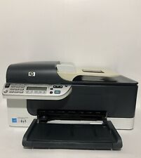 HP OfficeJet J4680 All-In-One Inkjet Printer Copy Scan Fax Color WiFi Rdy NRG⭐️