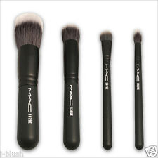MAC 4 Brush Set - 187SE, 130SE, 286SE, 287SE
