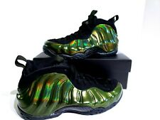 972a76e1f07 Nike Air Foamposite One Legion Green Black Foam 314996 301 Mens Size 8.5 NEW