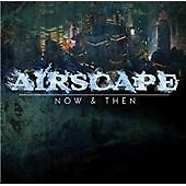 Airscape - Now & Then (CD)