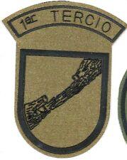 parche ET LEGION 1er TERCIO spain patch