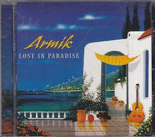 ARMIK - lost in paradise CD