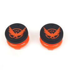 2x Thumb Grips Analog Sticks Extender PS4/Xbox 360 Controller - The Division