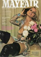 Collectable Mayfair Men's Magazine Volume 5 Number 11, Gail Hartley