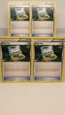 Pokemon Tcg: Boundaries Crossing - Town Map 136/149 - Lp
