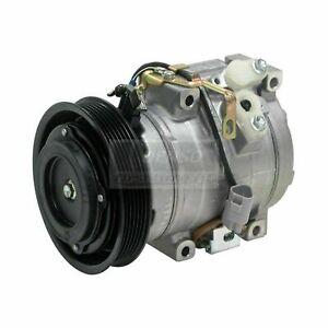 AC Compressor Lexus ES300 RX300 Toyota Avalon Camry Highlander Solara V6 3.3L