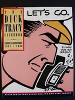 DICK TRACY CASEBOOK 1931-1990
