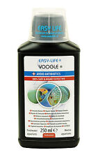 Easy-Life Voogle 250ml Acquario Vasca dei Pesci d'acqua Balsamo Stress Coat Slime