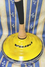 Völkl Eisstock Hobby  S  mit gelber Platte 5,25 KG Curling
