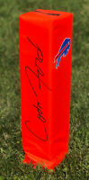 Buffalo Bills #70 CODY FORD Signed Autographed Football Pylon COA! BILLS MAFIA!