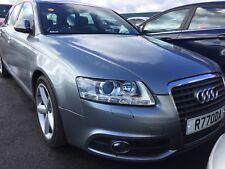 2009 AUDI A6 AVANT 2.0 TDI 170 BHP S LINE NON RUNNER KEY OR IMMOBILISER ISSUE