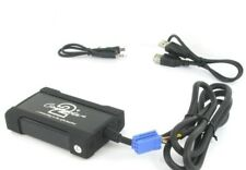 Connects2 CTAFAUSB001 USB / Aux 3.5mm / SD Adaptor Fiat Multipla 1999 on