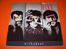 The Fixx ♪ Walkabout ♪ LP [EX]
